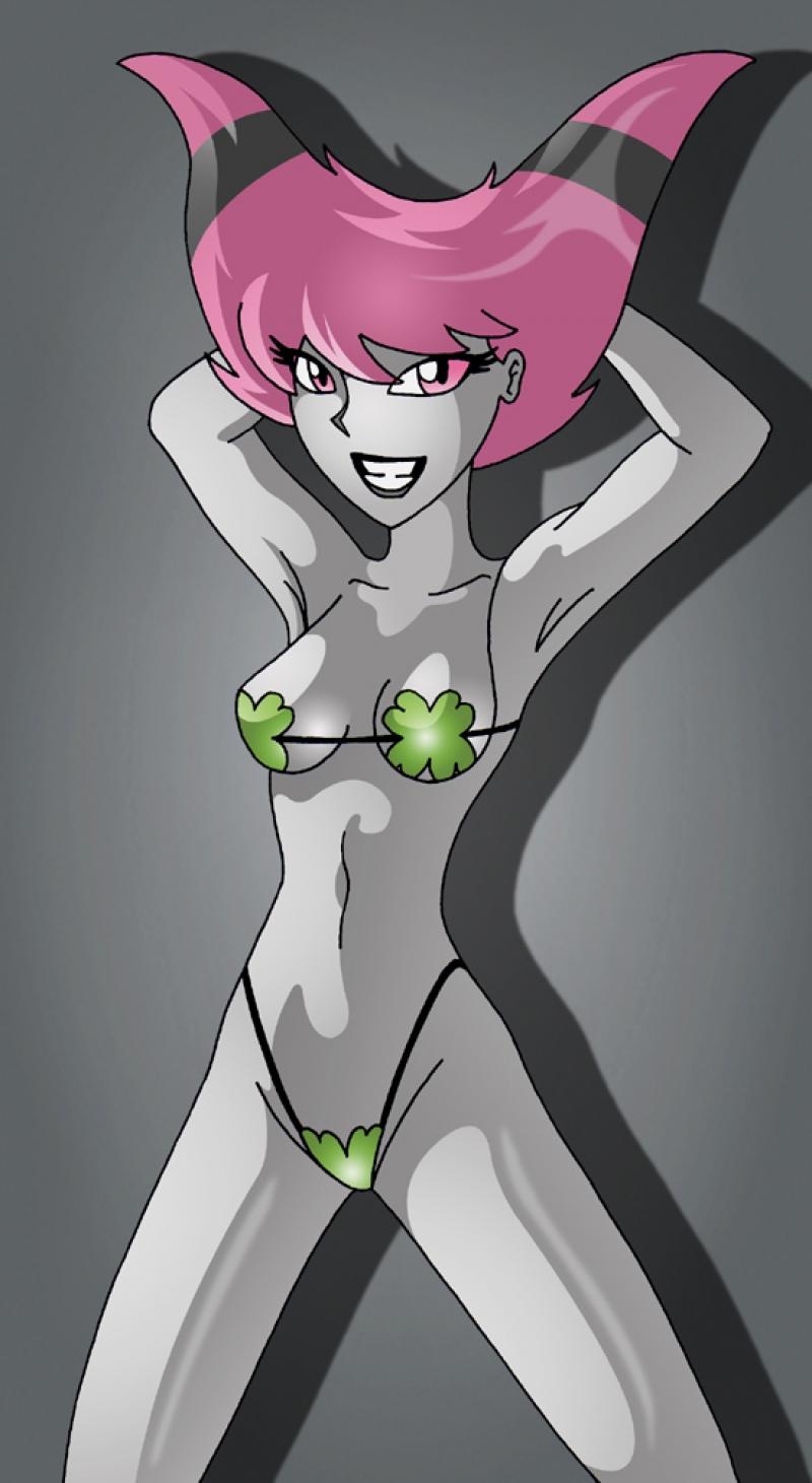 Apologise, but Teen titans jinx nude sorry, that